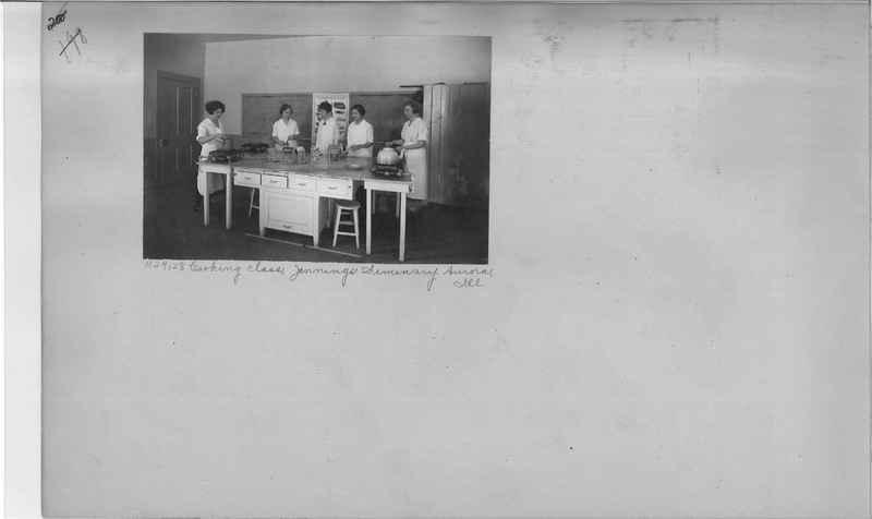 Mission Photograph Album - Education #1 page 0200