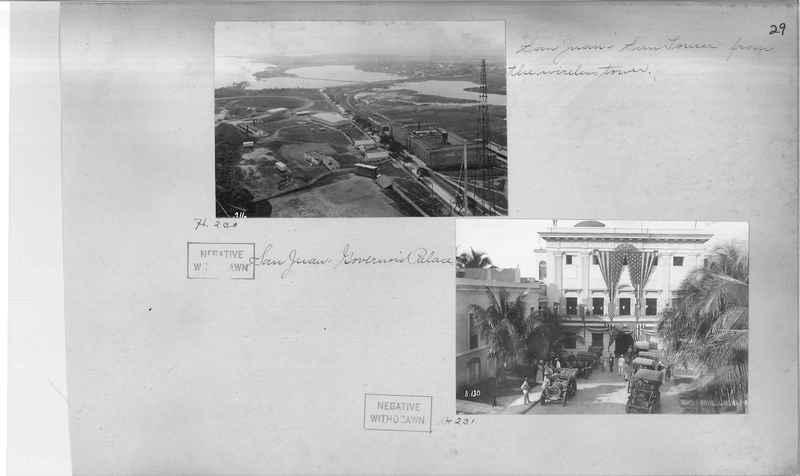 Mission Photograph Album - Puerto Rico #1 page 0029
