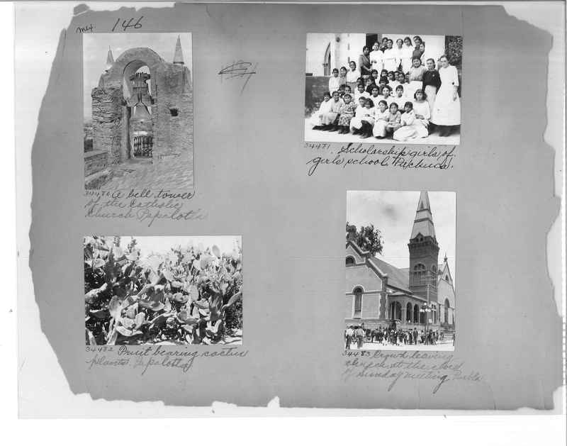 Mission Photograph Album - Mexico #01 Page_0146