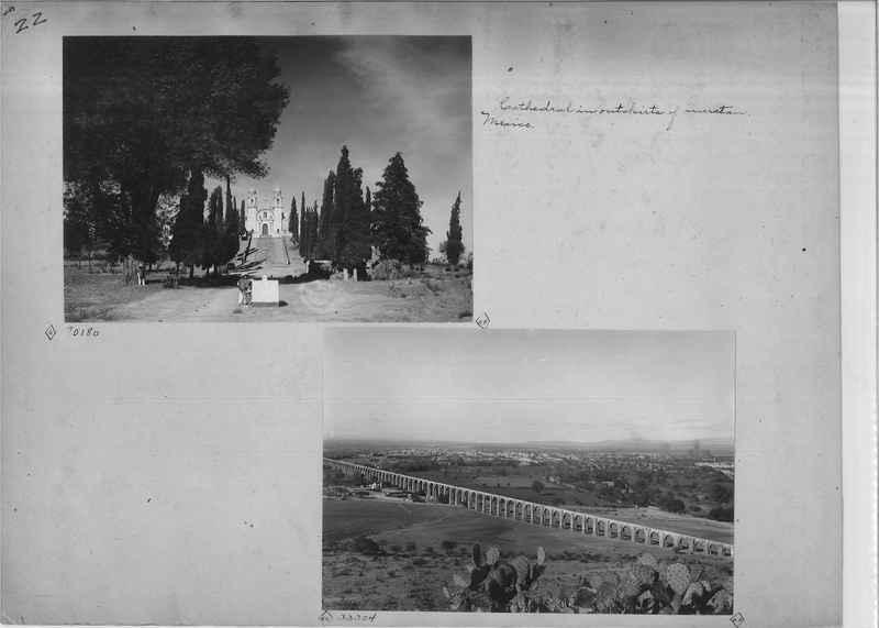Mission Photograph Album - Mexico - O.P. #01 Page 0022