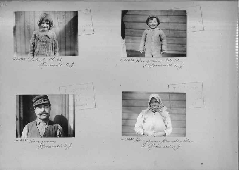 Mission Photograph Album - Rural #04 Page_0112
