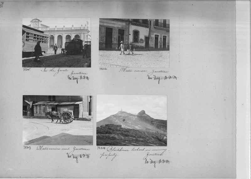 Mission Photograph Album - Mexico #05 page 0162