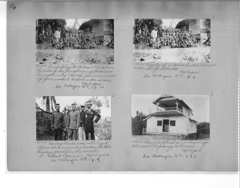 Mission Photograph Album - Malaysia #2 page 0090