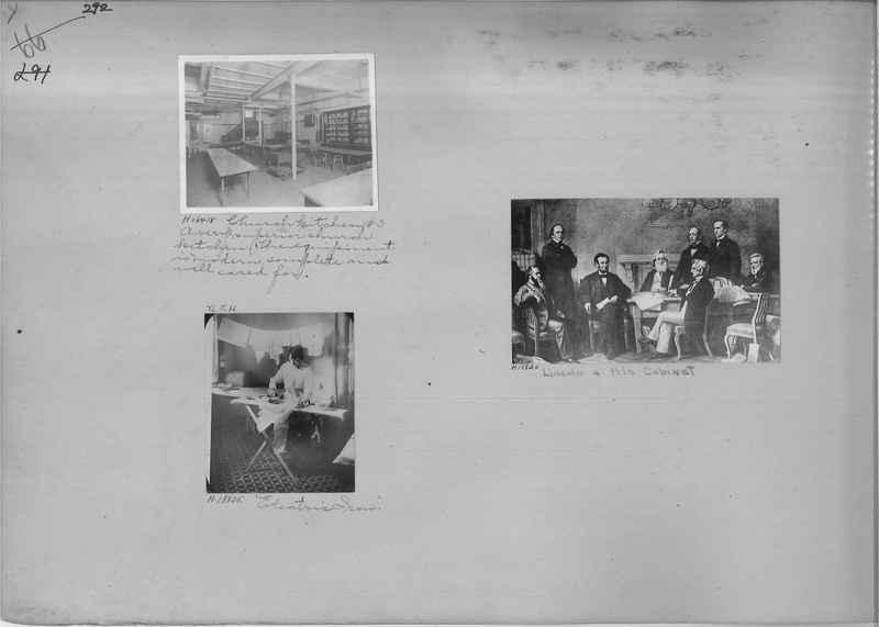 Mission Photograph Album - Miscellaneous #02 Page 0292