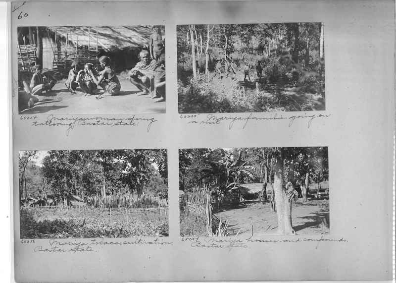 Mission Photograph Album - India #08 Page 0060