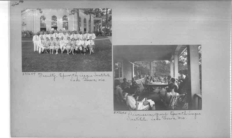 Mission Photograph Album - Religious Education #1 page 0114
