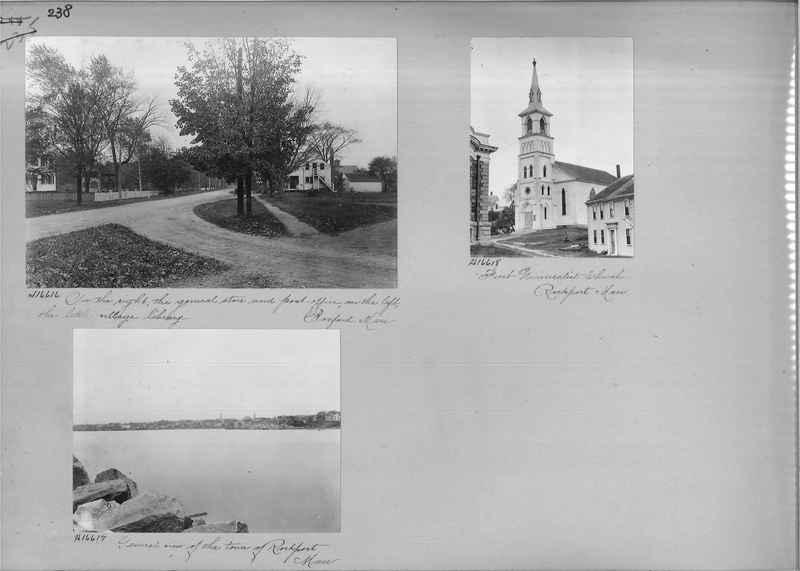 Mission Photograph Album - Rural #04 Page_0238