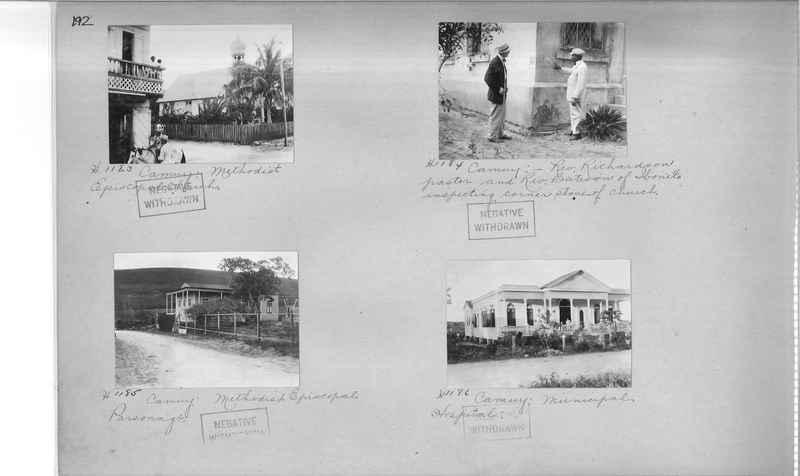 Mission Photograph Album - Puerto Rico #2 page 0192