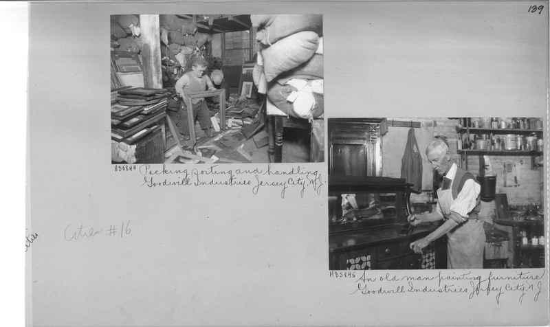 Mission Photograph Album - Cities #16 page 0139