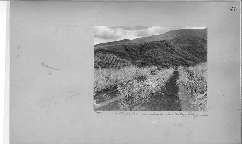 Mission Photograph Album - America #2 page 0047