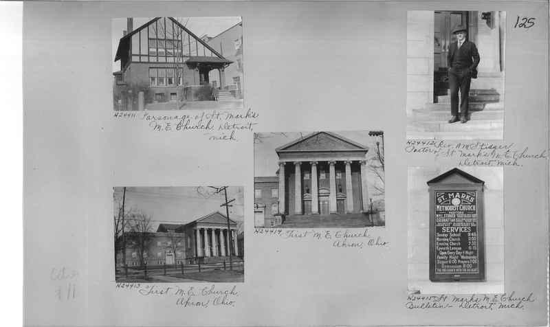 Mission Photograph Album - Cities #11 page 0125