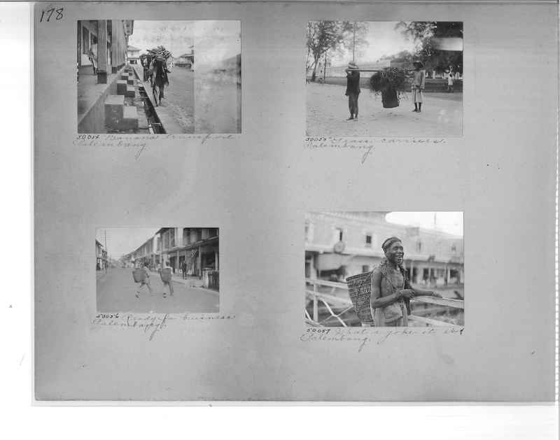 Mission Photograph Album - Malaysia #5 page 0178