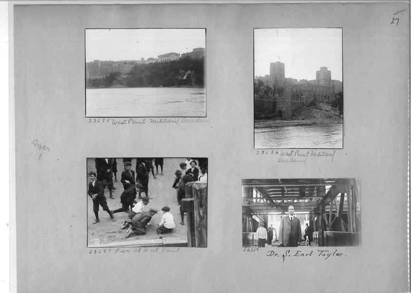 Mission Photograph Album - America #1 page 0027
