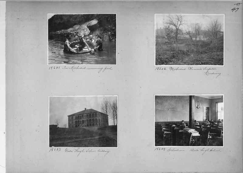 Mission Photograph Album - China #5 page 0047