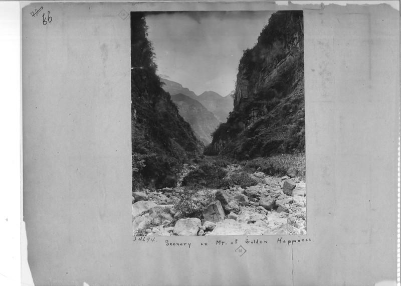 Mission Photograph Album - China #7 page 0066