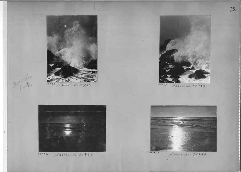 Mission Photograph Album - America #3 page 0073