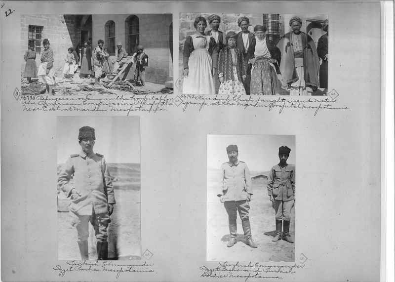 Mission Photograph Album - Western Asia - O.P. - #01 page_0022