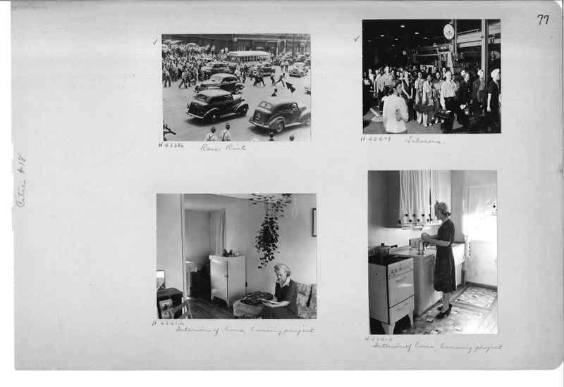 Mission Photograph Album - Cities #18 page 0077