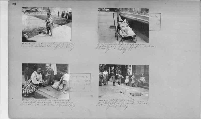 Mission Photograph Album - Cities #8 page 0048
