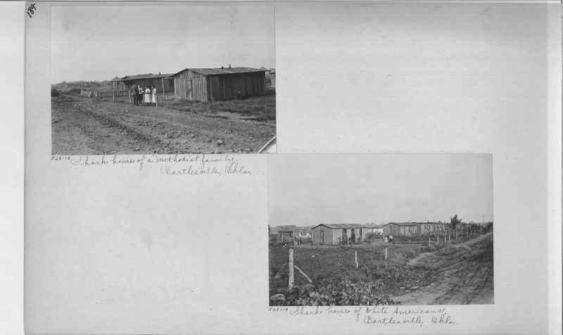 Mission Photograph Album - Cities #12 page 0184