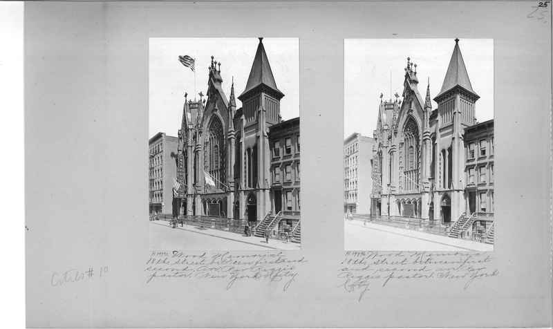 Mission Photograph Album - Cities #10 page 0025