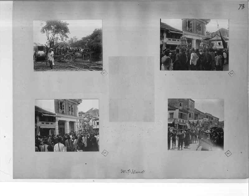 Mission Photograph Album - Malaysia O.P. #1 page 0073