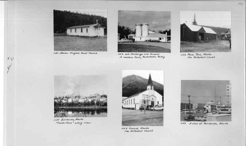 Mission Photograph Album - Alaska #2 page 0055