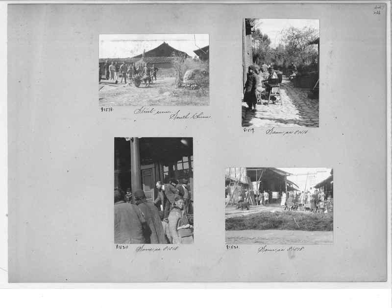 Mission Photograph Album - China #10 pg. 0233