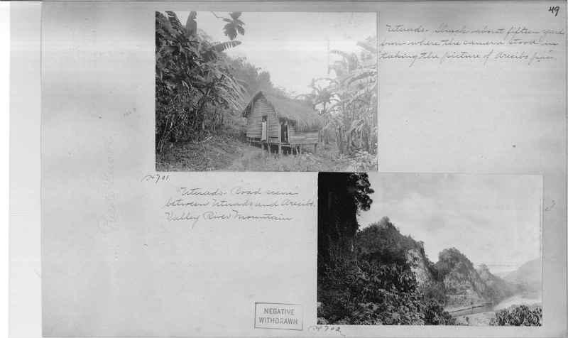 Mission Photograph Album - Puerto Rico #2 page 0049