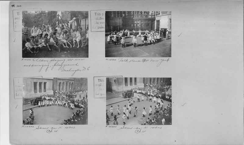 Mission Photograph Album - Cities #8 page 0094