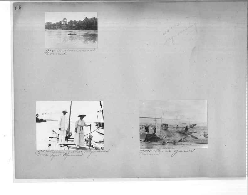 Mission Photograph Album - Malaysia #5 page 0066