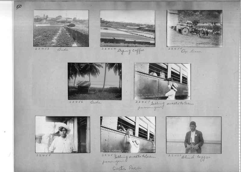 Mission Photograph Album - Panama #02 page 0050