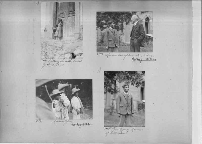 Mission Photograph Album - Mexico #05 page 0034