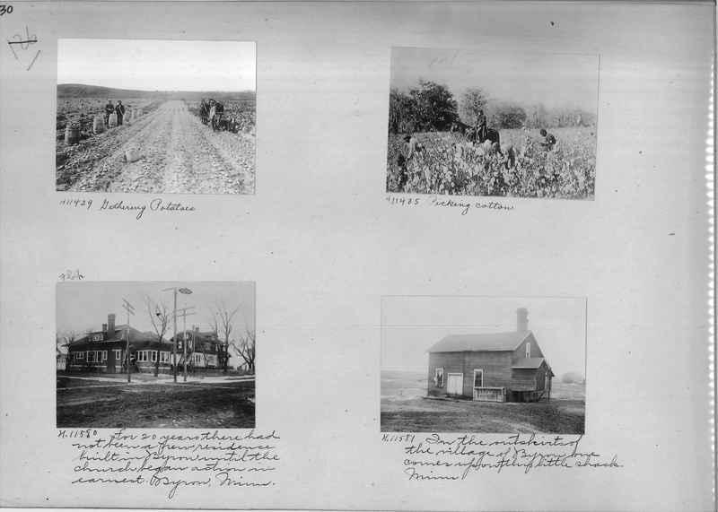 Mission Photograph Album - Rural #03 Page_0130