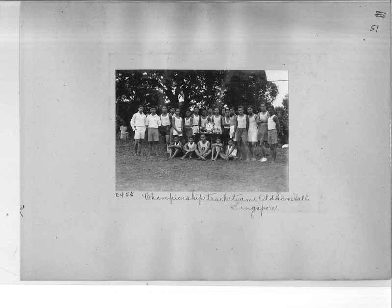 Mission Photograph Album - Malaysia #7 page 0051