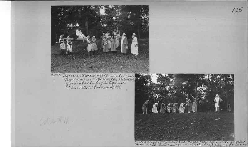 Mission Photograph Album - Cities #11 page 0115