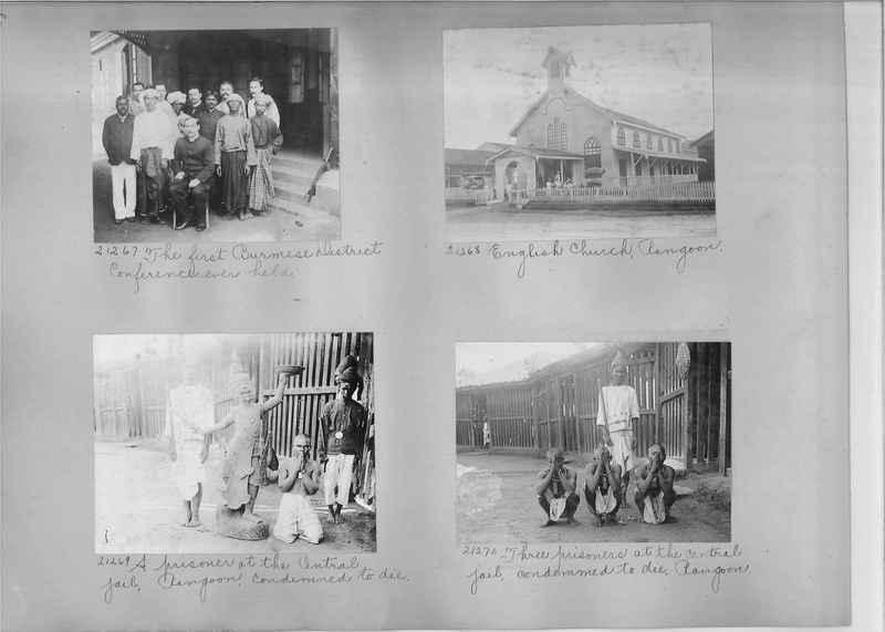 Mission Photograph Album - India #03 page_0038