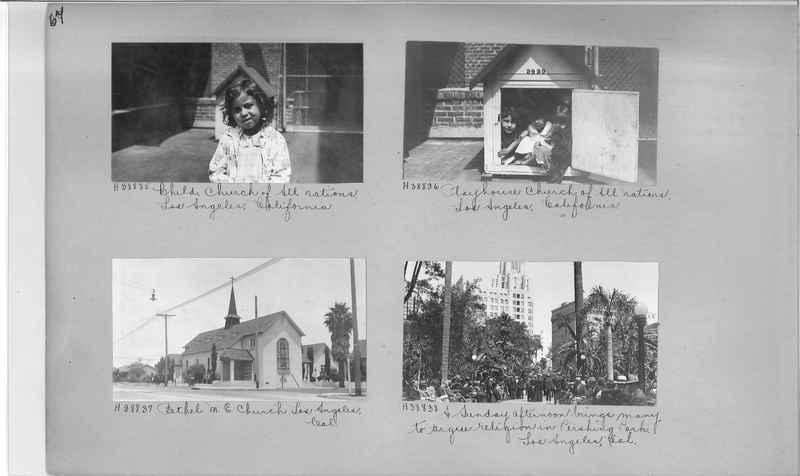 Mission Photograph Album - Cities #17 page 0064