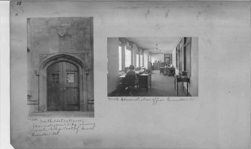 Mission Photograph Album - Education #2 page 0028