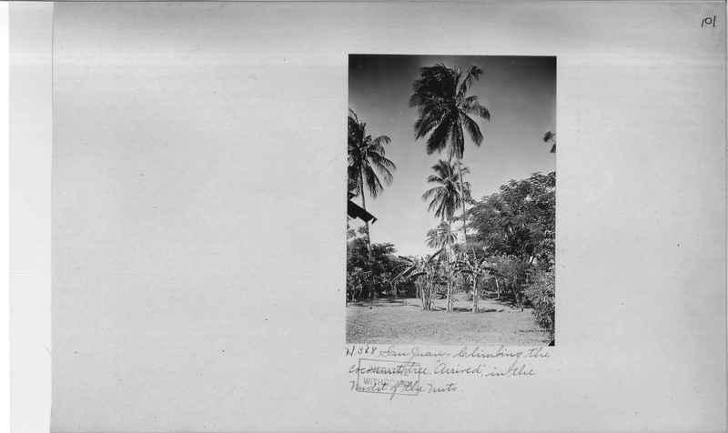 Mission Photograph Album - Puerto Rico #1 page 0101