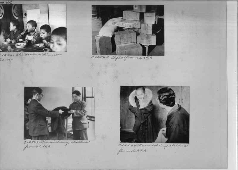 Mission Photograph Album - Japan #06 Page 0104