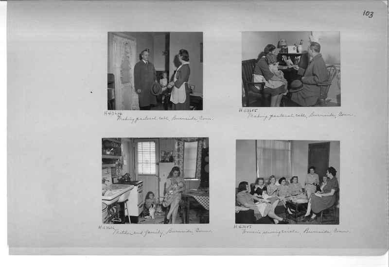 Mission Photograph Album - Cities #18 page 0103