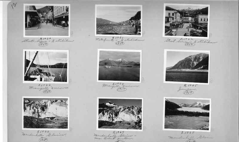 Mission Photograph Album - Alaska #2 page 0012