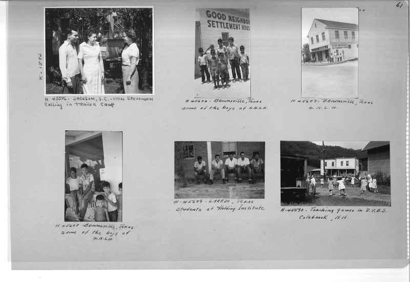 Mission Photograph Album - Rural #08 Page_0061
