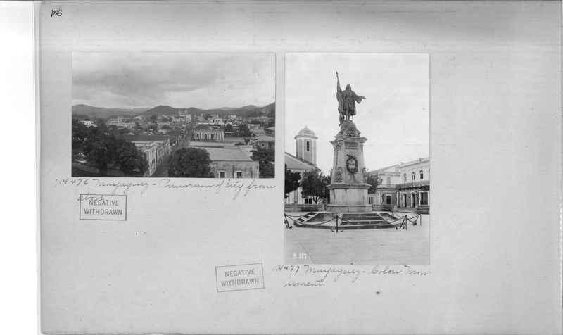 Mission Photograph Album - Puerto Rico #1 page 0156