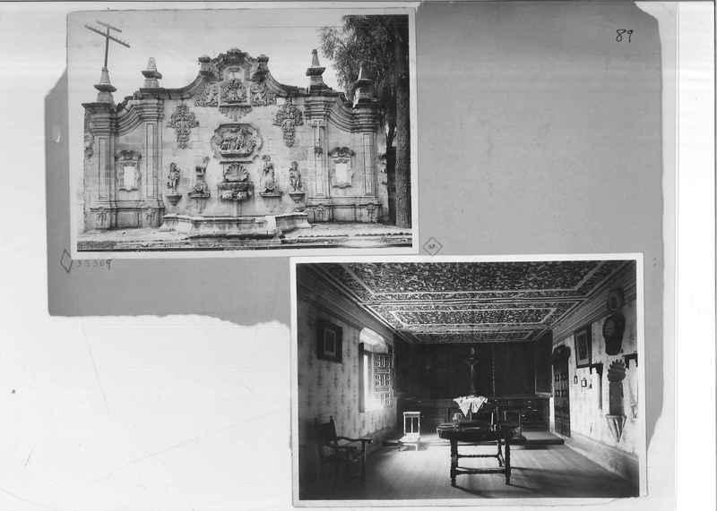 Mission Photograph Album - Mexico - O.P. #01 Page 0089