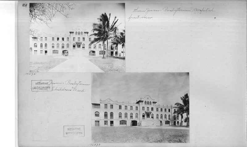Mission Photograph Album - Puerto Rico #1 page 0104