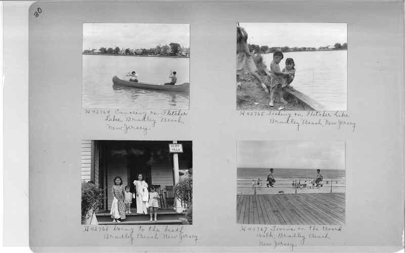 Mission Photograph Album - Cities #18 page 0030