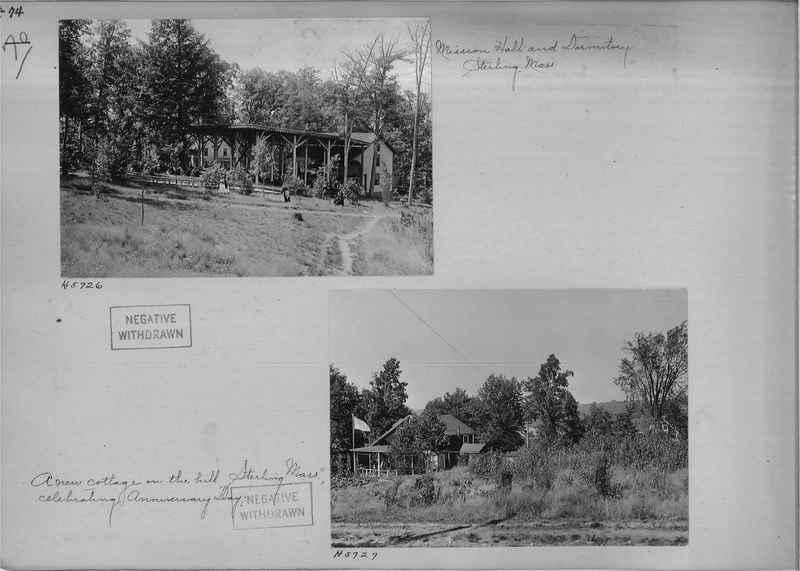 Mission Photograph Album - Rural #02 Page_0074
