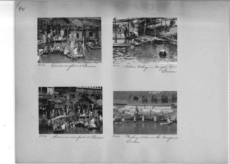 Mission Photograph Album - India #09 Page 0094